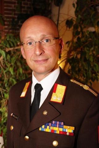 Abschnittsfeuerwehrkommandant (FF St. Veit)